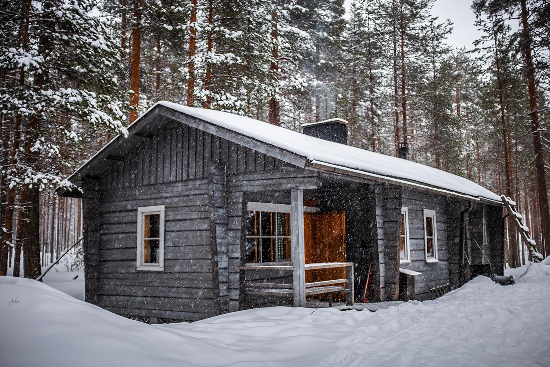 Cabin - Hossa Finland