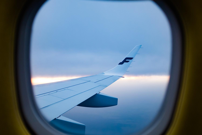 Finnair - Hossa Finland