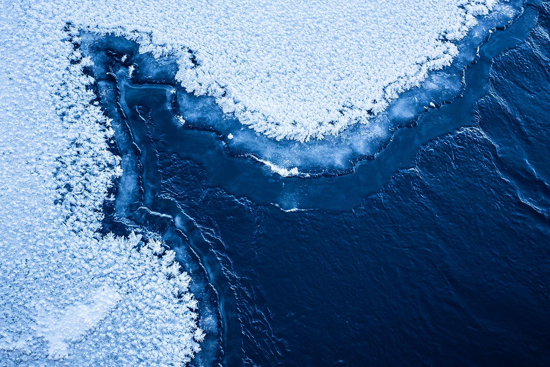 Ice - Hossa Finland