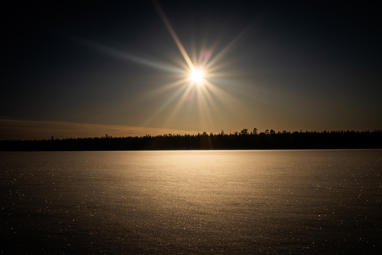Lac - Hossa Finland
