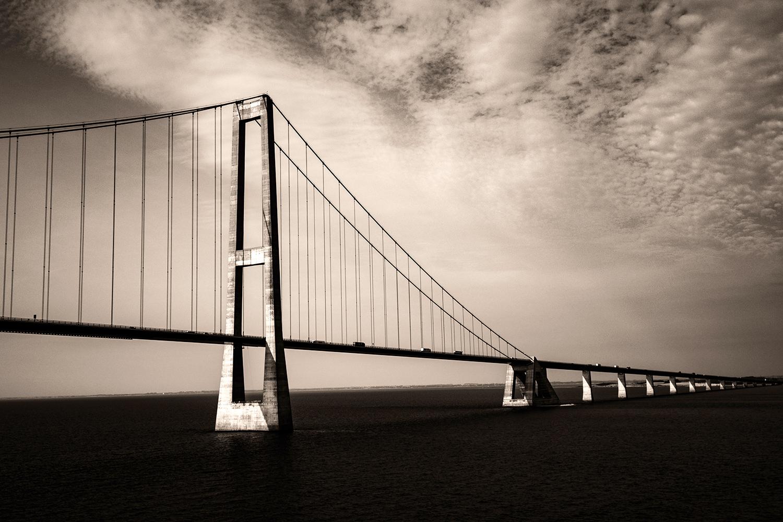 Oresund bridge - Norway