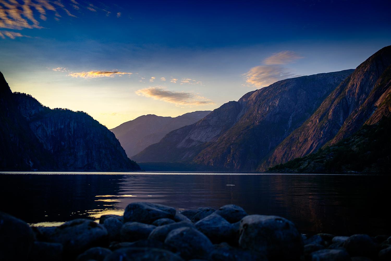 Eidfjord - Norway