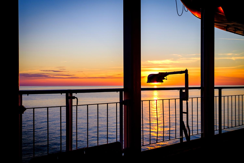 Lighting Boat- Norway