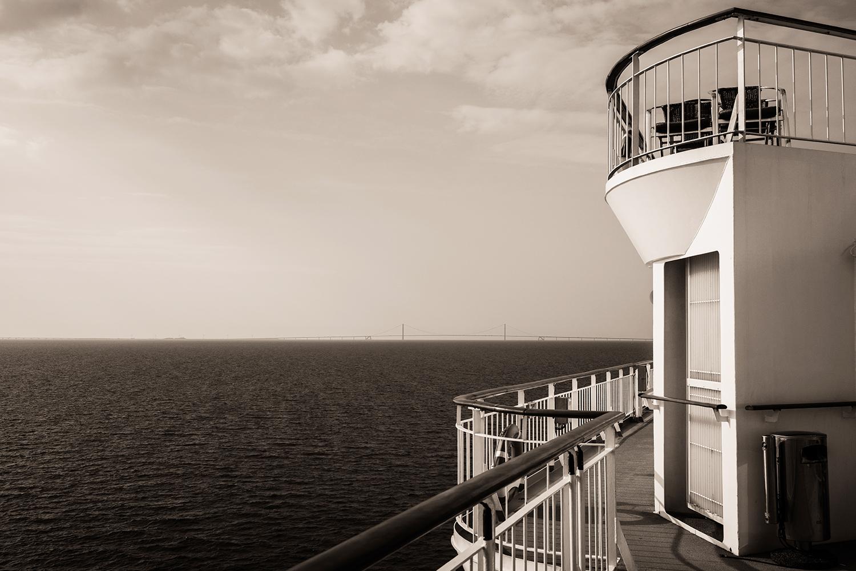 Ferry Oslo Kiel - Norway